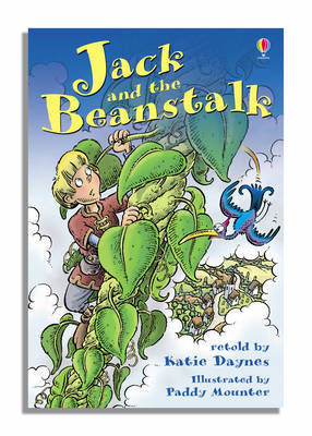 Jack and the Beanstalk (Usborne Young Reading Series 1)