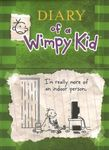 Diary of a Wimpy Kid Mini Magnetic Notebook 4 titles