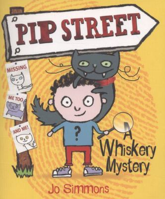 A Whiskery Mystery