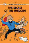 The Secret of the Unicorn (Tintin Small format)