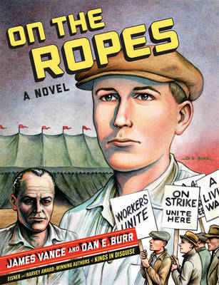 On the Ropes: A Novel