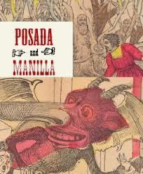 Posada & Manilla Illustrations for Mexican Fairy Tales