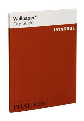 Istanbul 2013 - Wallpaper* City Guide