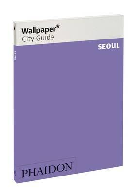 Seoul Wallpaper City Guide 2013