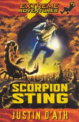 Scorpion Sting (Extreme Adventures)
