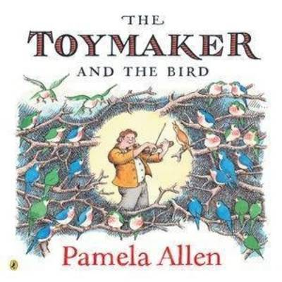 The Toymaker and the Bird