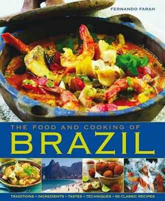 Food and Cooking of Brazil