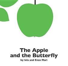 Apple and the Butterfly
