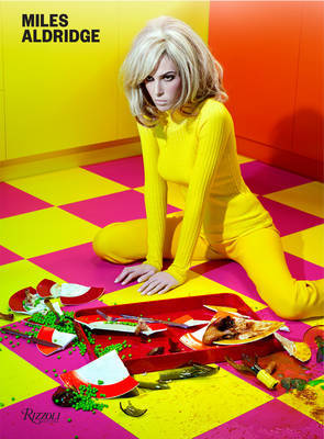 Miles Aldridge I Only Want You to Love Me