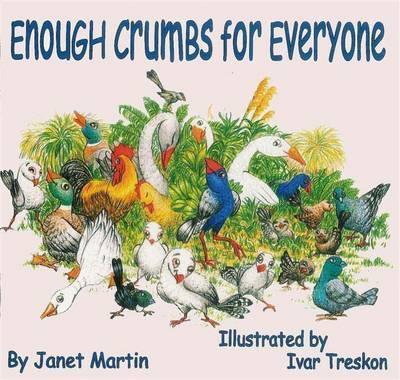 Enough Crumbs for Everyone