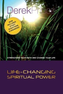 Life Changing spiritual Power