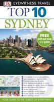 Sydney Top 10 - DK Eyewitness Travel Guide
