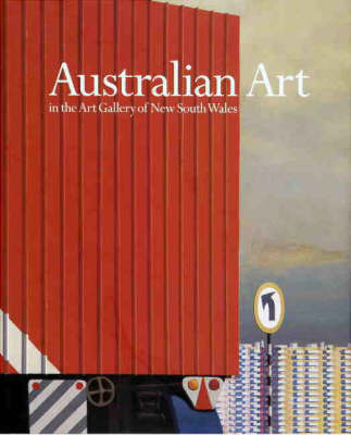Australian Art in the Art Gallery of New South Wales