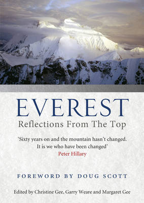 Everest: Reflections from the Top