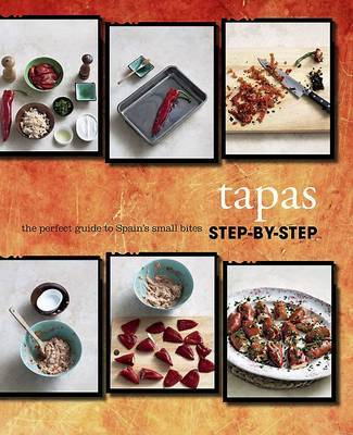 Tapas Step-by-Step