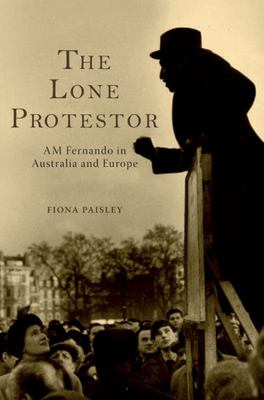 The Lone Protestor: Am Fernando in Australia and Europe