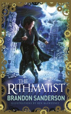 The Rithmatist (#1)