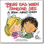 Being Sad When Someone Dies