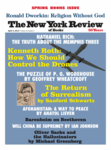 New York Review of Books Air