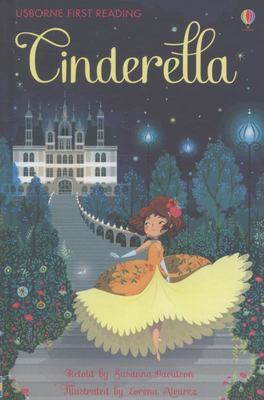 Cinderella (Usborne First Reading Level 4)