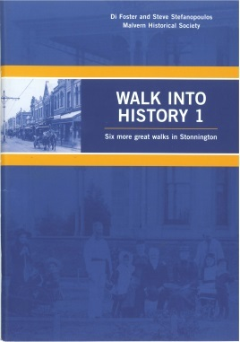 Walk Into History - Malvern