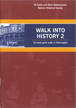 Walk into History 2 - Malvern