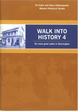 Walk into History 4 - Malvern