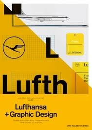 Lufthansa and Graphic Design Visual History of an Airplane A5 05