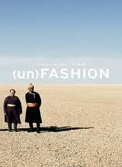 Unfashion