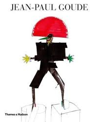 Jean-Paul Goude: As Goude as it Gets