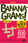 Bananagrams : the On the Go Edition