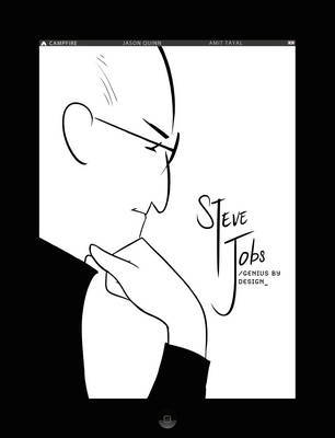 Steve Jobs: Genius by Design (Campfire Biography)