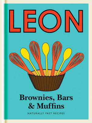 Leon Brownies, Bars & Muffins