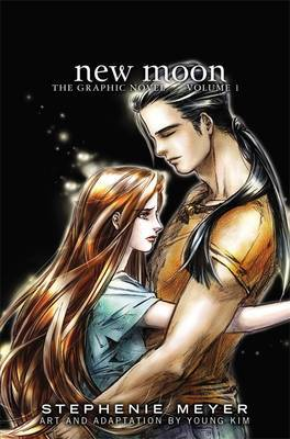 New Moon : The Graphic Novel Volume 1
