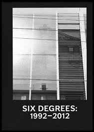 Six Degrees 1992 - 2012