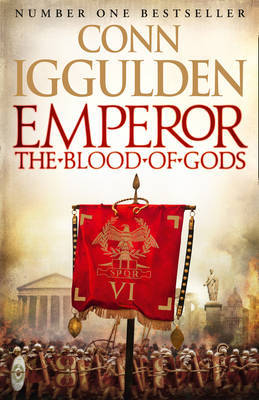 The Blood of Gods (Emperor #5)