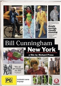 Bill Cunningham's New York