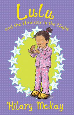 Lulu and the Hamster in the Night (#6)
