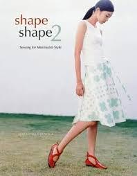 Shape Shape 2 Sewing for Minimalist Style