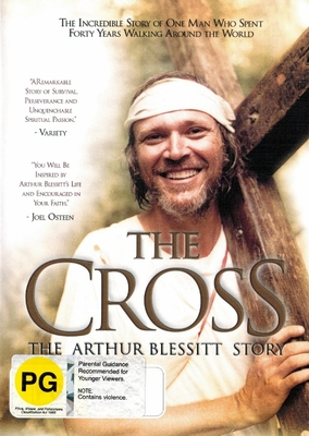 Cross:The Arthur Blessitt Story