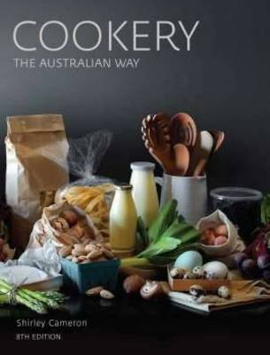 Cookery the Australian Way 8th Ed (HB)