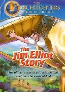 DVD The Jim Elliot Story