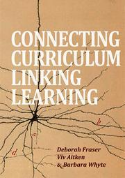Connecting Curriculum Linking Learning