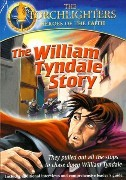 DVD The William Tyndale Story