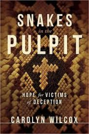 Snakes in the Pulpit