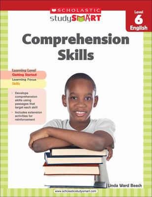 Comprehension Skills, Age 11-12 (StudySmart)