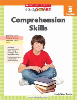 Comprehension Skills, Age 10-11 (SturdySmart)