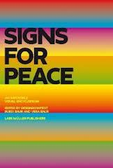 Signs For Peace A Critical Visual Encyclopedia