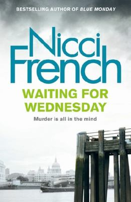 Waiting For Wednesday: A Freida Klein Novel