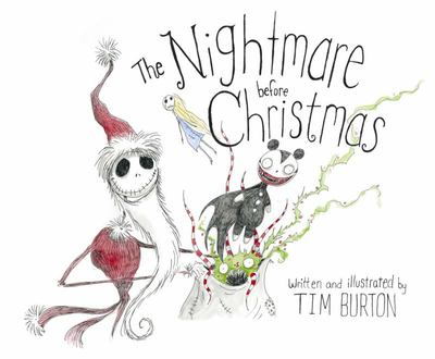 The Nightmare Before Christmas (20th Anniversary Edition)